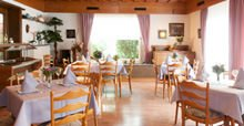 hotel restaurant bochum